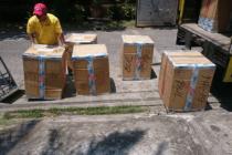 壊れまくりバリクバヤンボックス!損壊状況と荷造り梱包レポート!