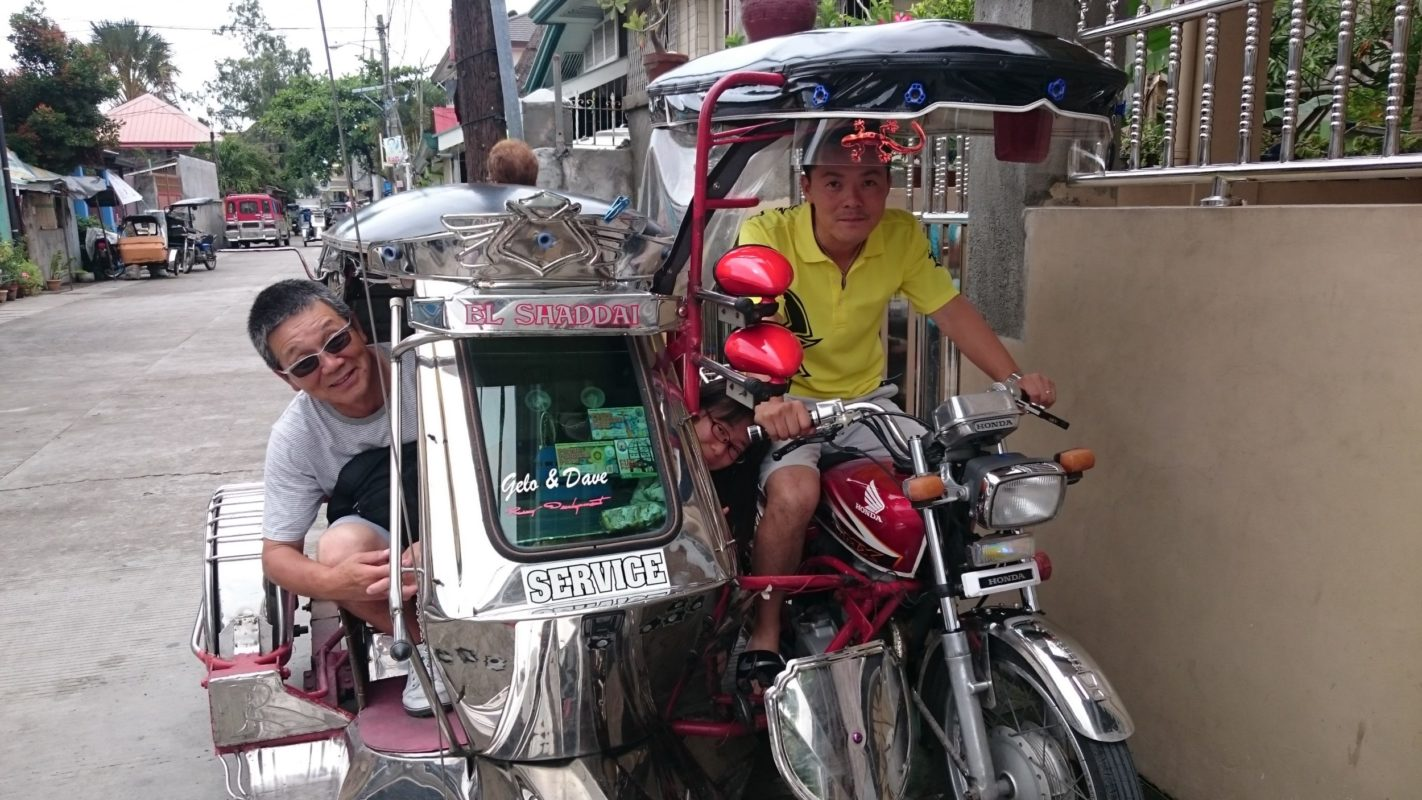 フィリピン起業日記2