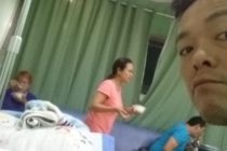 デング熱に実際にかかってみました!~デング(デンゲ)の症状と処置~リアル体験記