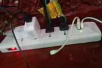 日本から持ってく?現地で買う?フィリピンの電源、電圧、コンセント形状について