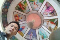 繁盛祈願にセブ島へ!!フィリピンのパワースポット『シマラ教会』