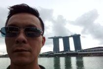 フィリピンからシンガポールへ…フィリピンからの海外旅行の落とし穴