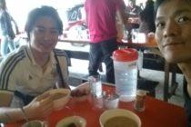 【フィリピン移住体験?】友人T氏がフィリピンに遊びに来た時のハナシ